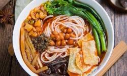 3 món ăn trứ danh của vùng đất Liễu Châu, Trung Quốc