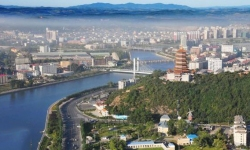 Cát Lâm - địa danh du lịch nổi tiếng tại Trung Quốc