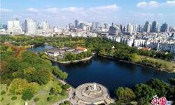 Ninh Ba - thành phố xinh đẹp và thịnh vượng ở Chiết Giang, Trung Quốc