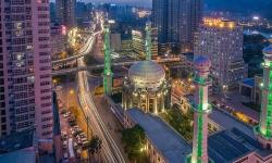 Du lịch Trung Quốc, khám phá vùng đất Ninh Hạ xinh đẹp
