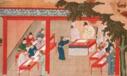 Thi cử thời cổ đại Trung Hoa cũng có sự gian lận