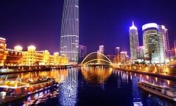Khám phá 25 điểm đến nổi tiếng ở Thiên Tân, Trung Quốc
