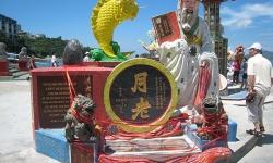 9 vị Thần tình yêu trong truyền thuyết Trung Hoa