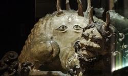14 quái vật rùng rợn trong các truyền thuyết Trung Hoa