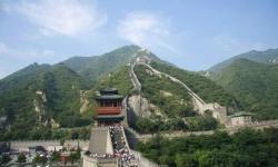 Sơn Hải Quan - địa danh du lịch nổi tiếng của Trung Quốc