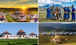 Khám phá khu tự trị Nội Mông của Trung Quốc