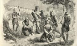 14 cực hình tra tấn ghê rợn trong lịch sử phong kiến Trung Hoa