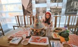 Ẩm thực tại Cáp Nhĩ Tân, Trung Quốc