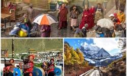 13 trải nghiệm tuyệt vời dành cho du khách khi ghé thăm Tây Tạng
