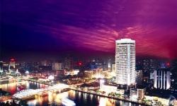 Danh sách 13 khách sạn nên chọn lưu trú ở Quảng Châu, Trung Quốc