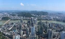 7 điểm tham quan hấp dẫn ở Liễu Châu, Trung Quốc