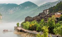 Trùng Khánh - Trung Quốc một nơi tuyệt đẹp
