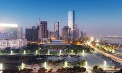 Đến Trung Quốc không thể bỏ qua thành phố Nam Xương xinh đẹp