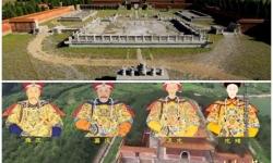 Du lịch Trung Quốc, thăm viếng 2 khu lăng mộ Nhà Thanh