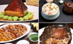 """15 món ăn ngon khiến du khách """"mê mệt"""" của Hàng Châu, Trung Quốc"""