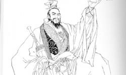 3 di ngôn của Lưu Bang giúp cơ nghiệp Đại Hán trụ vững 400 năm