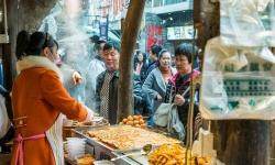 Trải nghiệm ăn uống trong chuyến du lịch Thành Đô, Trung Quốc