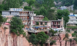 Sự tồn tại của 7 ngôi làng khó tin ở Trung Quốc