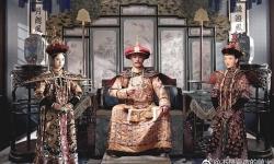 Phân vị Phi tần trong hậu cung Nhà Thanh Trung Hoa xưa