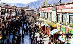 Kinh nghiệm mua sắm khi du lịch Tây Tạng, Trung Quốc